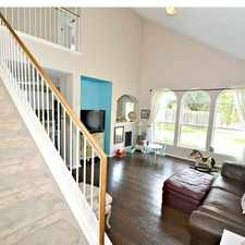 Rental info for 3 Spacious BR In Austin in the Round Rock area