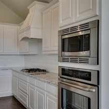 Rental info for Beautiful Brand New Dunhill Home! in the Fort Worth area