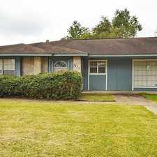 Rental info for Spacious 3 Bedroom 2 Bath Duplex! in the Spring area