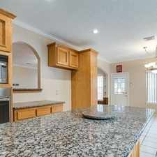 Rental info for Sugar Land Is The Place To Be! Come Home Today! in the Sugar Land area