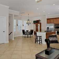 Rental info for 4 Bedrooms Townhouse In Spring in the The Woodlands area