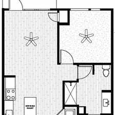 Rental info for Condo In Quiet Area, Spacious With Big Kitchen in the Houston area