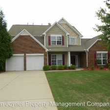 Rental info for 5 Breezewood Court
