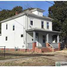 Rental info for Section 8 Special - NO DEPOSIT if on section 8 and 2 year lease. New Fence. New Appliances. in the Newport News area