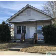 Rental info for Spacious house. Just remodeled. New appliances. Central HVAC. in the Newport News area
