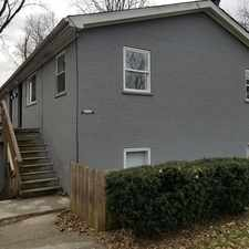 Rental info for 1801 Maple Avenue in the Paddock Hills area