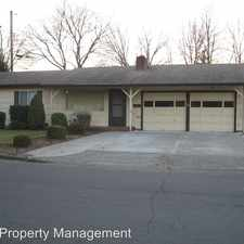 Rental info for 13990 SW Derby St. in the Beaverton area