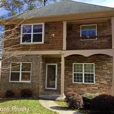 Rental info for 152 Nathan Road in the Atlanta area