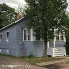 Rental info for 641 Fitch Street