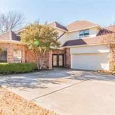 Rental info for 3205 Ridge Circle in the McKinney area