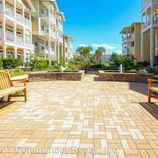 Rental info for 8700 Front Beach Rd. Unit 1209