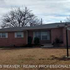 Rental info for 4508 SW 48th Pl
