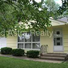 Rental info for 4009 E 106th Ter in the St. Catherine's Gardens area