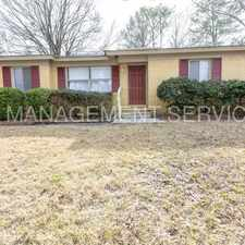 Rental info for 421 Wedgeworth Road in the Birmingham area