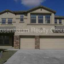 Rental info for Beautiful home in excellent east valley location! 678 E Kapasi