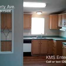Rental info for 5202 S Liberty Ave.