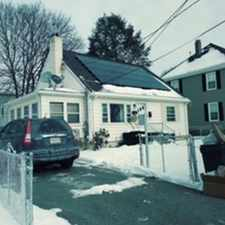 Rental info for 27 Hartwell Street in the Waltham area