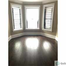 Rental info for Move in ready Beautiful and spacious 3 bedrooms available now. in the Chicago area