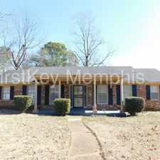 Rental info for 4310 Millbranch Rd in the Memphis area