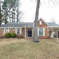 Rental info for 3647 Hanna Dr Memphis TN 38128 in the Memphis area