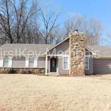 Rental info for 2175 Eveningview Drive Memphis TN 38134 in the Memphis area