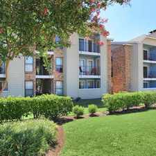 Rental info for Cedarbrook in the Plano area