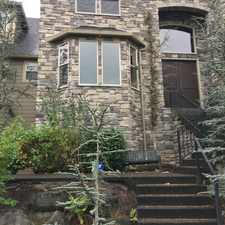 Rental info for Make This 4 Bedroom Home In Ridgefield Your Castle