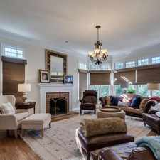Rental info for Great Central Location 6 Bedroom, 4.50 Bath. Wa...