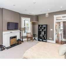 Rental info for 5 Bedroom / 3. 5BA Gorgeous Home In The Fan in the Richmond area