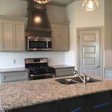 Rental info for 7132 NW 145th ST in the Oklahoma City area