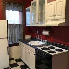 Rental info for Freshly remodeled home in walking distance in the Terre Haute area