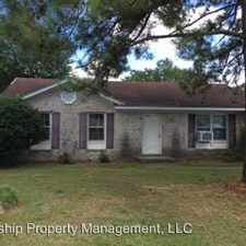 Rental info for 104 Academy Drive