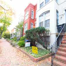 Rental info for 503 10th St SE in the Washington D.C. area
