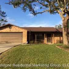 Rental info for 1832 N Akron Dr