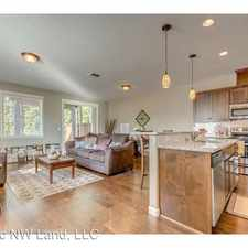 Rental info for 2609 NE 131st Ct in the Portland area