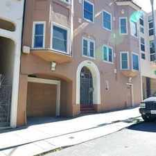 Rental info for 2936 Polk Street #10 in the Aquatic Park-Fort Mason area