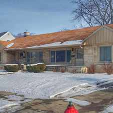 Rental info for My-Dwelling, Inc. in the Milwaukee area