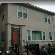 Rental info for 7547 N. Ridge Blvd in the Chicago area