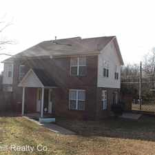 Rental info for 5624 Stardust Dr in the Oakdale South area