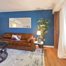 Rental info for The Philly Apartment Company in the West Chester area