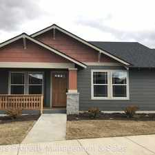 Rental info for 62690 Hawkview Rd in the Bend area