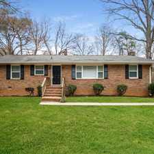 Rental info for Tricon American Homes in the Idlewild Farms area