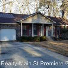 Rental info for 157 Southwold Circle