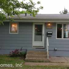 Rental info for 5214 53rd Ave N
