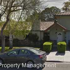 Rental info for 810 Harrison St. in the San Jose area