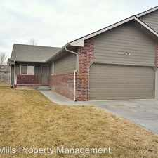 Rental info for 221 S. Maize #14 in the Wichita area
