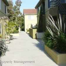 Rental info for 7545 Charmant Drive Apt. 1509 in the San Diego area