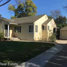 Rental info for 1519 54th Street
