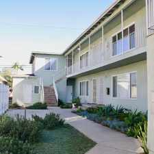 Rental info for 4436 Lakewood Blvd. - Unit E in the Long Beach area