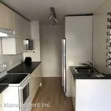 Rental info for 1351 N. Orange Dr. #121 in the Los Angeles area